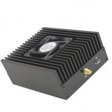 RF signal amplifer Analog and DMR UHF