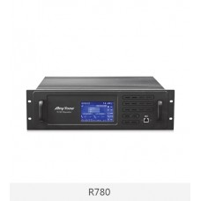 VHF UHF Analog and Digital repeater