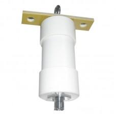 Dipole antena balun 1 to 4 HF