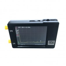 Spectrum analyzer and frequency generator